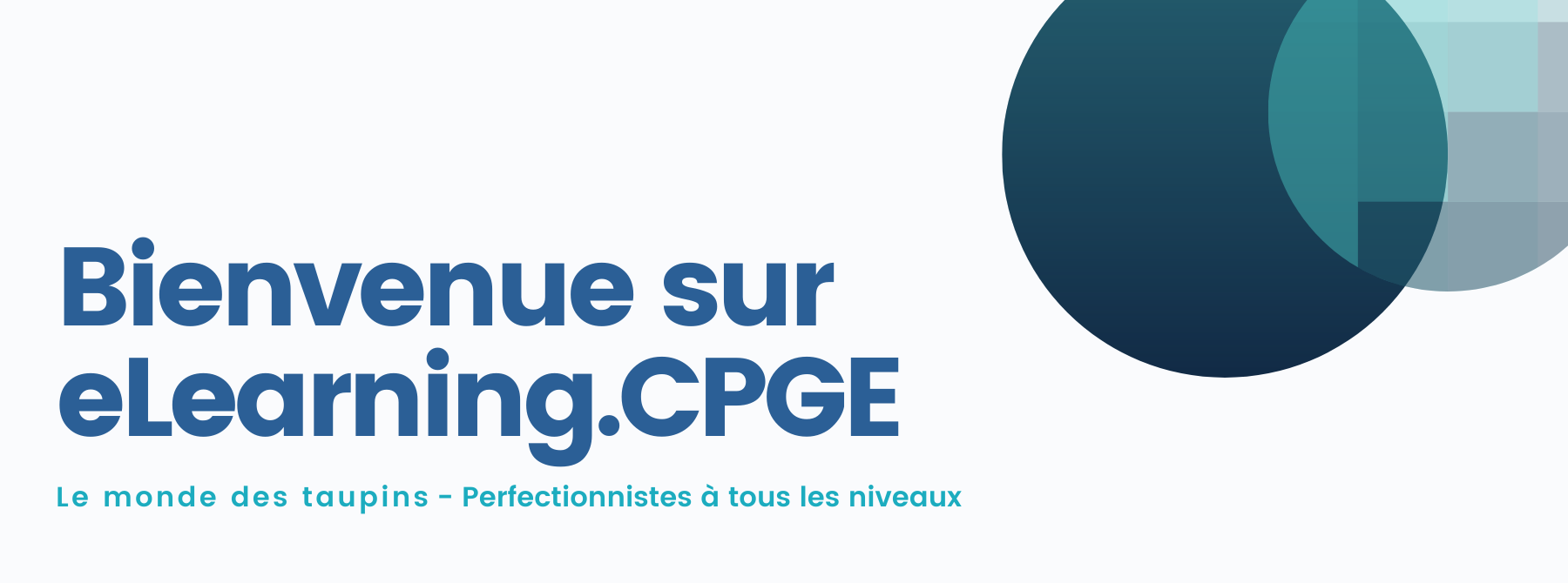 eLearning.CPGE